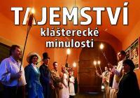 Tajemství klášterecké minulosti
