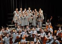 Abbotsleigh Chamber Orchestra and Choir Australie