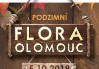 Zájezd: Flora Olomouc