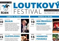 Loutkový festival 2019