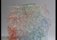 Mnohoznačnost struktur / dynamika sil Okruh výtvarníků Musea Kampa pracujicí s konkretním uměním a jazykem geometrie