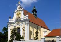 Klášterní kostel Nejsvětější Trojice, Brno