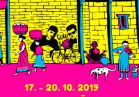 Festival bollywoodského filmu 2019
