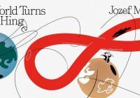 Jozef Mrva ml. / World turns on its hinge
