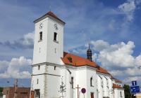 Kostel sv. Jiljí, Brno