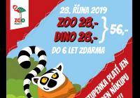 Výročí republiky - Zoo Plzeň