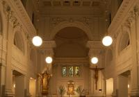 Kostel Svaté Rodiny, Brno