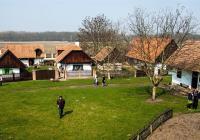 Jaro na vsi - Přerov nad Labem