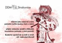 Mikuláš - Ddm Strakonice