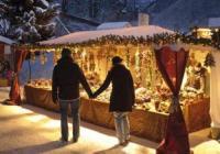 Vánoční trhy - Karlovy Vary