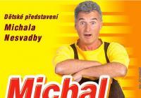 Michal na hraní - Praha