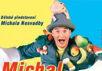 Michal je pajdulák - Milevsko