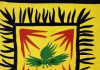 Šílený hedvábník / Zika & Lída Ascher: textil a móda