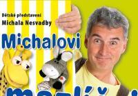 Michalovi mazlíčci - České Budějovice