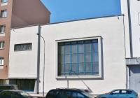Synagoga Agudas achim, Brno