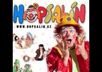 Karneval pro děti s klaunem Hopsalínem - Ostrava