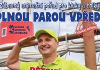 Karneval pro děti - Kyjov