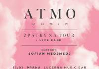 Atmo music v Praze