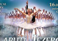 Klasický Ruský Balet