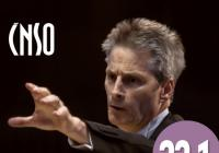 Abonentní koncert ČNSO