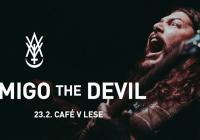 Amigo The Devil v Praze