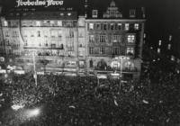 Listopad 1989 v pražských ulicích