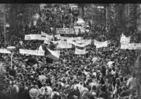 Praha 1989 – cesta ke svobodě