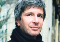 Setkání se spisovatelem Érikem Vuillardem