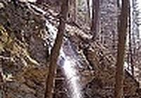 Ještědský vodopád