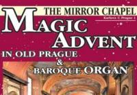 Magický advent ve Staré Praze