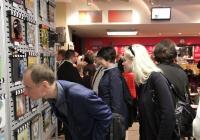 22. ročník salonu filmových klapek v Olomouci