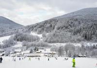 Skiareál Kareš
