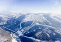Skiareál Kouty nad Desnou