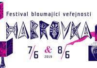 Festival bloumající veřejnosti Habrovka