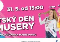 Dětský den s Musery - Breda