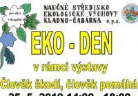 Eko-den s naučným střediskem Kladno-Čabárna
