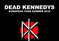 Dead Kennedys v Ostravě