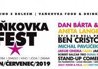 Vaňkovka Fest - Brno