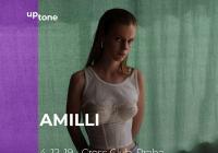 Amilli v Praze