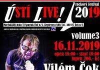 ÚSTÍ LIVE! 2019 - volume3