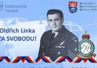 Oldřich Linka / Za svobodu!