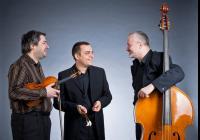 Pacora Trio (Novoměstské Slunohraní 2019)