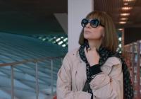 Where would you go, Bernadette