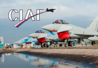Czech International Air Fest CIAF 2019