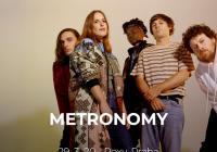 Metronomy v Praze