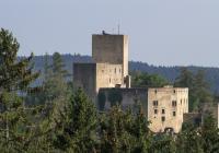 Den architektury na hradě Landštejn