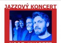 Jazzový koncert - NOCZ – jazzové kvarteto
