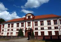 Mimořádné prohlídky 2. trasy zámku Zákupy