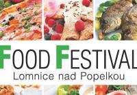 Food festival - Zámek Lomnice nad Popelkou