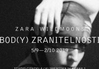 Bod(y) zranitelnosti / Zara Wildmoons